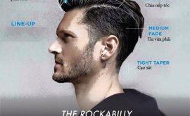 cắt tóc nam đẹp