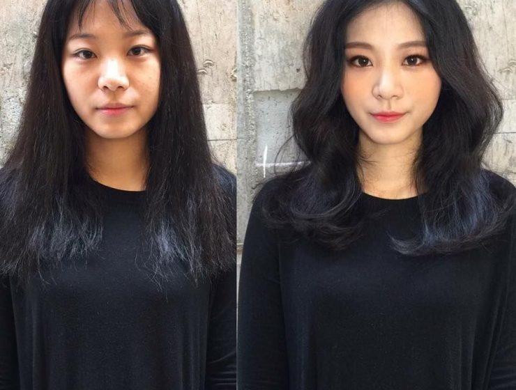 cắt tóc đẹp hải phòng - mạnh hùng hair artist