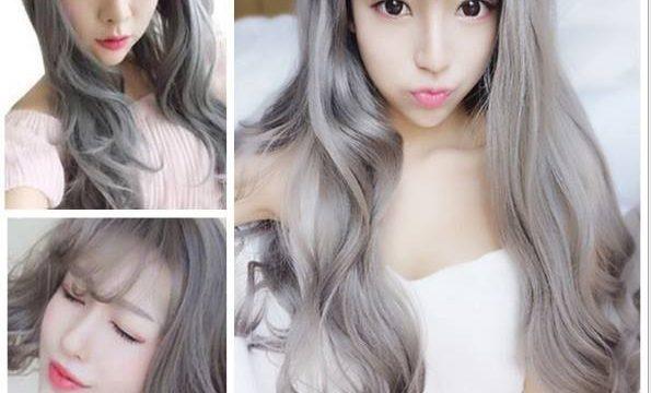 cách làm tóc khỏe đẹp