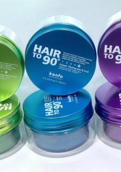 Sáp Vuốt Tóc Kanfa Hair To 90